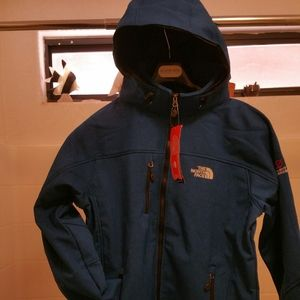 North Face flight series lightweight jackets